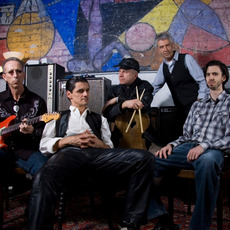 The Blues Infusion Discography
