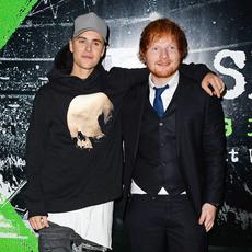 Ed Sheeran & Justin Bieber Music Discography