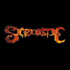 Shredistic Music Discography