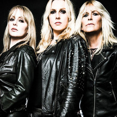 Rock Goddess Music Discography