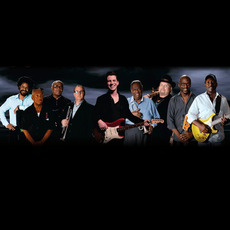 The BB King Blues Band Music Discography