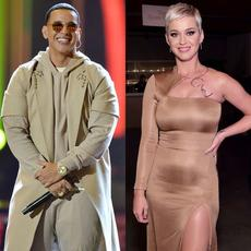 Daddy Yankee + Katy Perry Music Discography