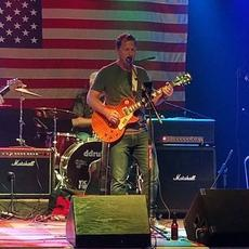 Jay Clark Band Music Discography