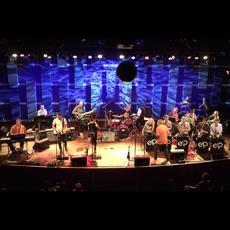 The Ed Palermo Big Band Music Discography