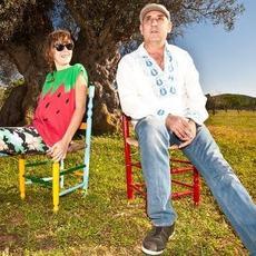 José Padilla & Kristy Keatch Music Discography