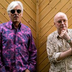 Robyn Hitchcock & Andy Partridge Music Discography