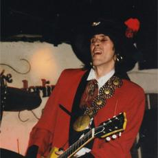 Andy McCoy Music Discography