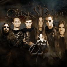 Orion's Reign Music Discography