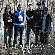 Hjärna Waves Music Discography