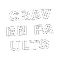 Craven Faults Music Discography