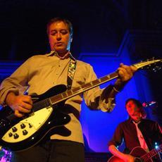 Luke Haines & Peter Buck Music Discography