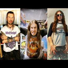 Pounder Music Discography